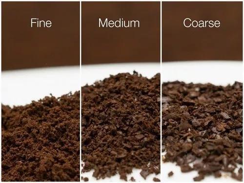 细粉对咖啡风味的影响,都是坏的吗?(上)-咖报